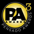 Pensado awards header_logo