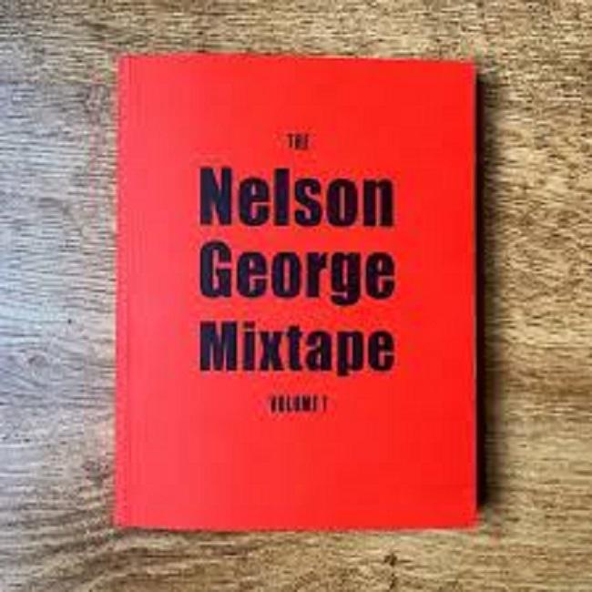 Nelson George Mixtape