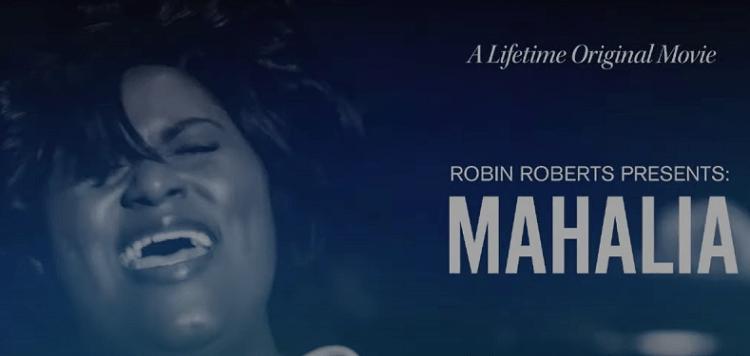 Mahalia-Lifetime