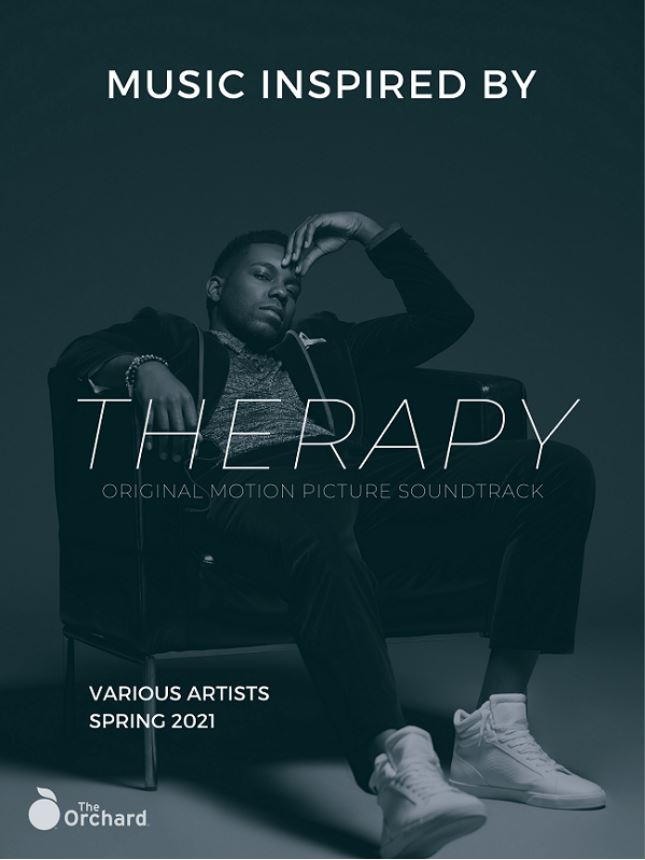 """Therapy """"Yours Ft. Barachi"""""""