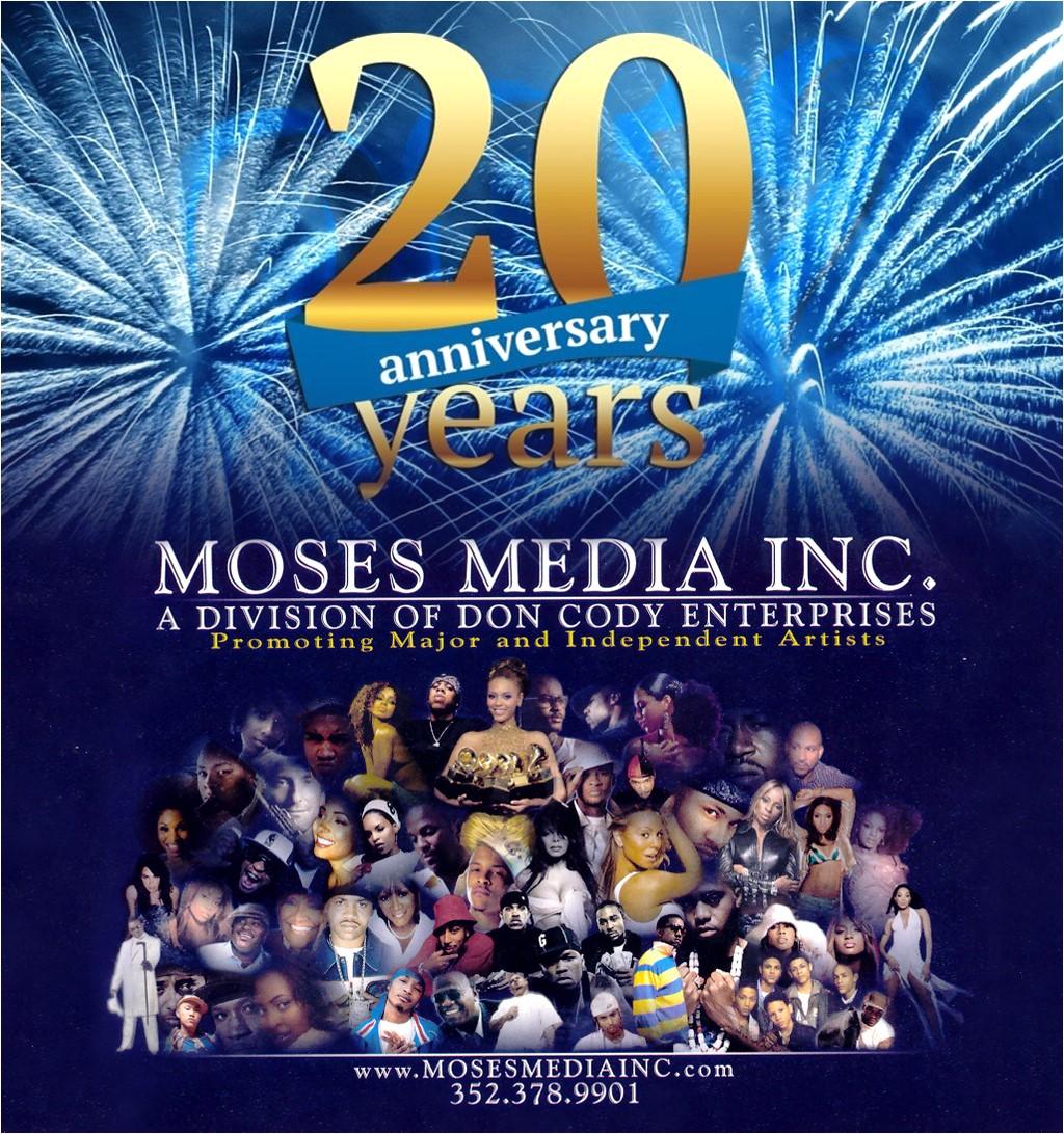 Moses Media