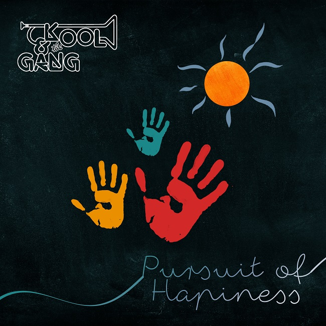 """Kool & The Gang """"The Pursuit of Happiness"""""""