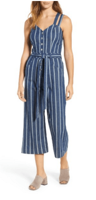 Nordstrom, jumpsuit, Half Yearly Sale, Sale, Nordstrom sale, women's fashion, fashion, casual
