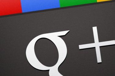 Google Plus Urban Dater