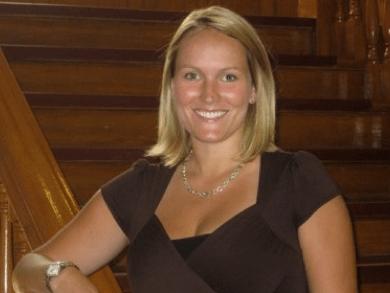 Kristen Mark, Sex Researcher