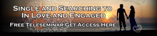 single to engaged seminar