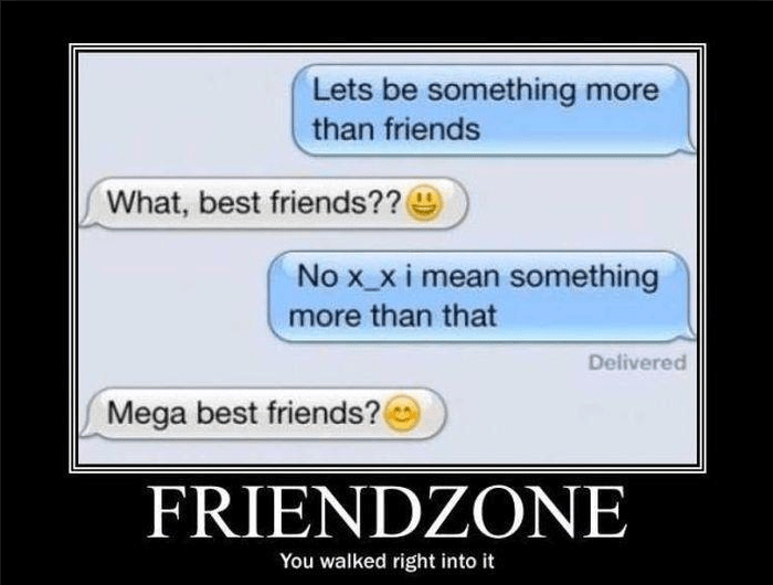 5 Ways to Avoid the Friendzone - the Urban Dater