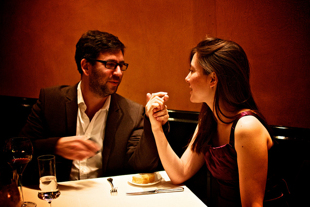 5 Things You NEED To Talk About Before Getting Engaged