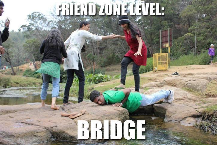Friend-Zone-Level-Bridge