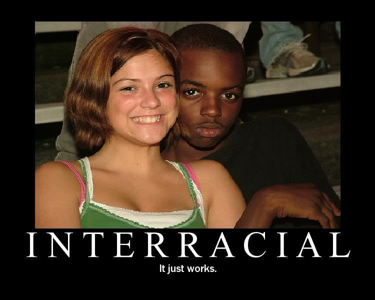 Do You Date Outside Your Race?