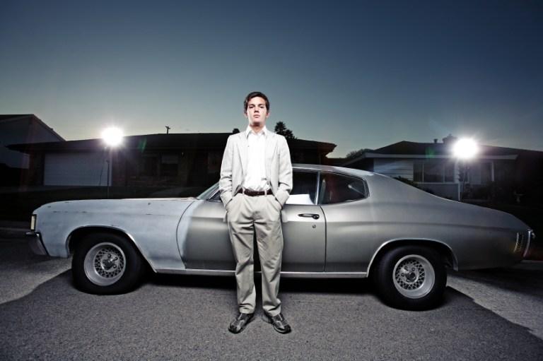 Do Women Judge a Man by His Car?