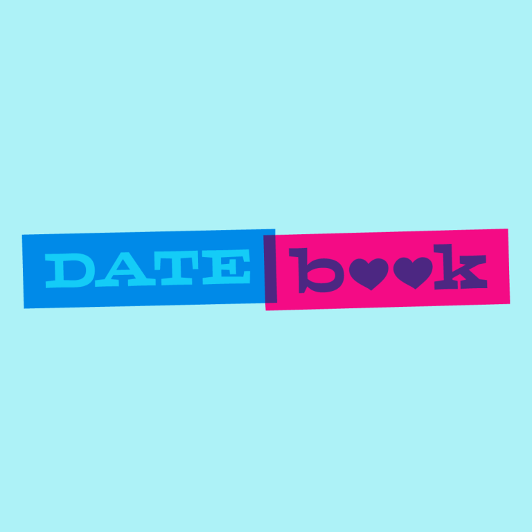 Datebook: Where the Bizarre World of Online Dating Comes to Life