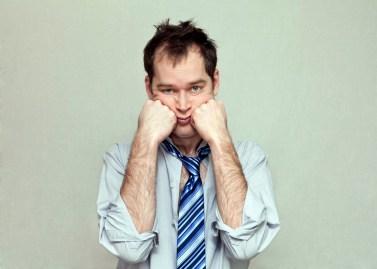 sad man, sad white man, white man tears, sad office guy, sad office  worker, sad white-collar, grumpy man,