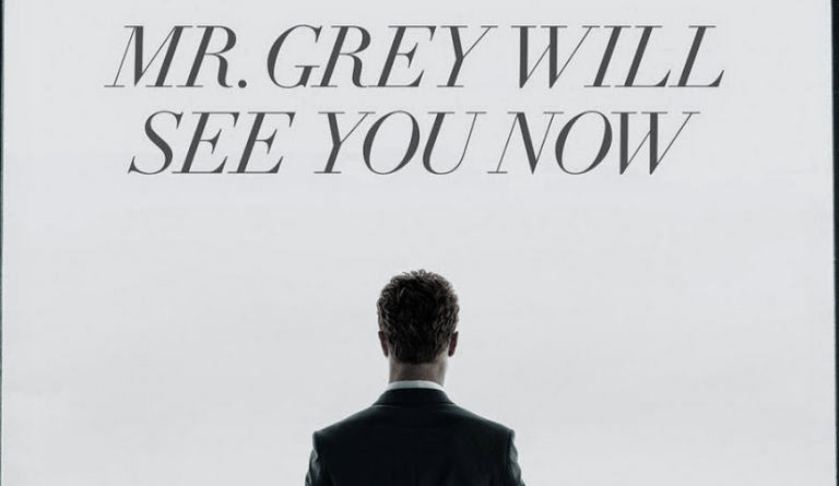 We're Live Tweeting 50 Shades of Grey… Drunk! Aw Yisss!