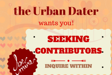 the urban dater, writing gigs, sex column, writing about sex, writing about dating, dating blogs, best dating blogs, betty mars,