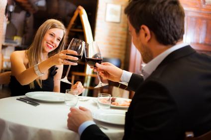 Speed Dating, The Analog Tinder
