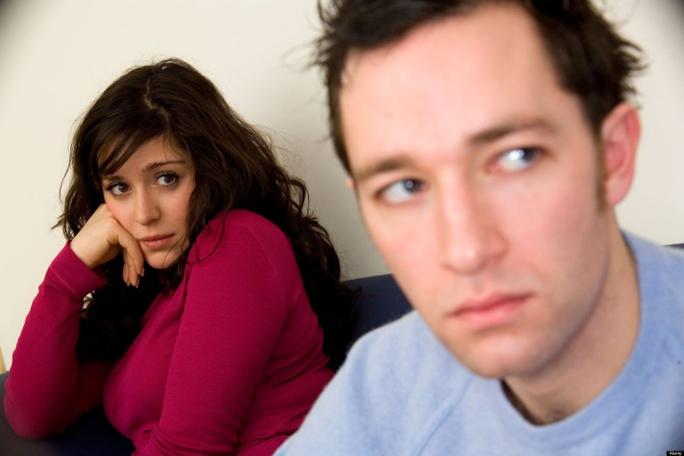 3 Signs That Your Man Is Thinking About Other Women