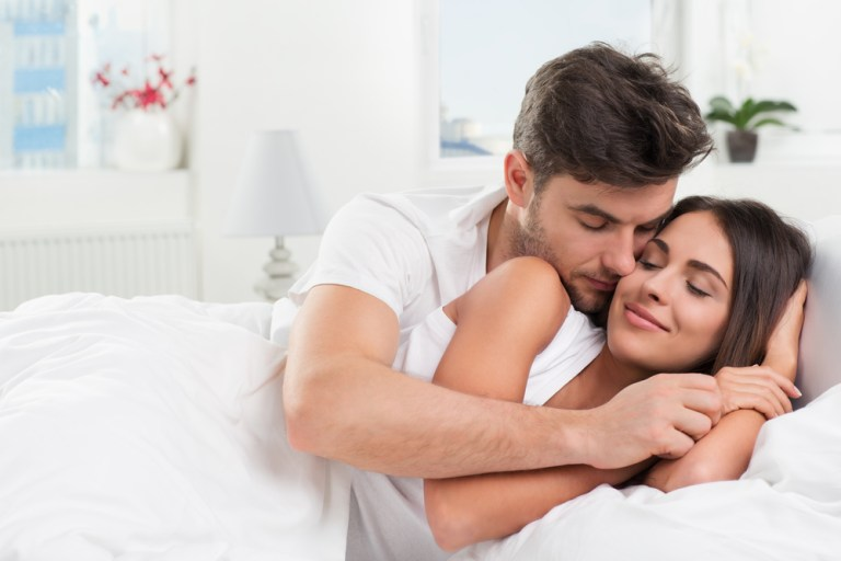 Become the Man of Your Dreams, Part 1: Tough pills.