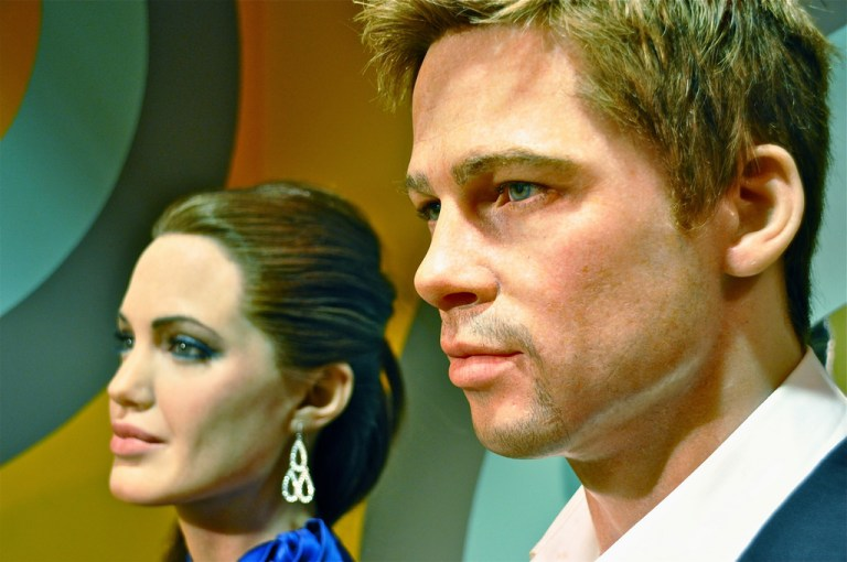 The End of Brangelina – Is it Wrong to Laugh at the Other Women's Misery?