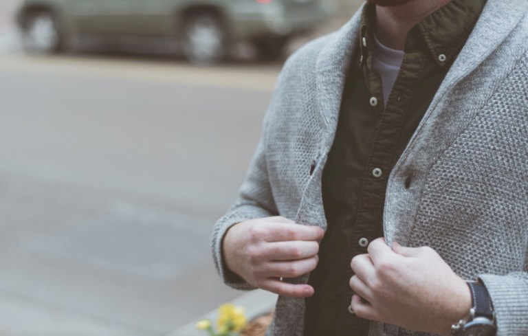 The Young Man's Guide to Looking Smart