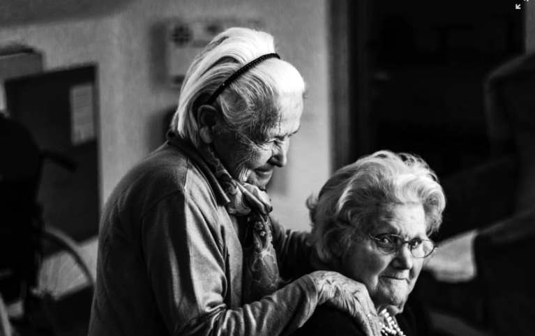 Dating Later in Life