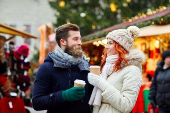 Tips For Online Dating Success This Holiday Season