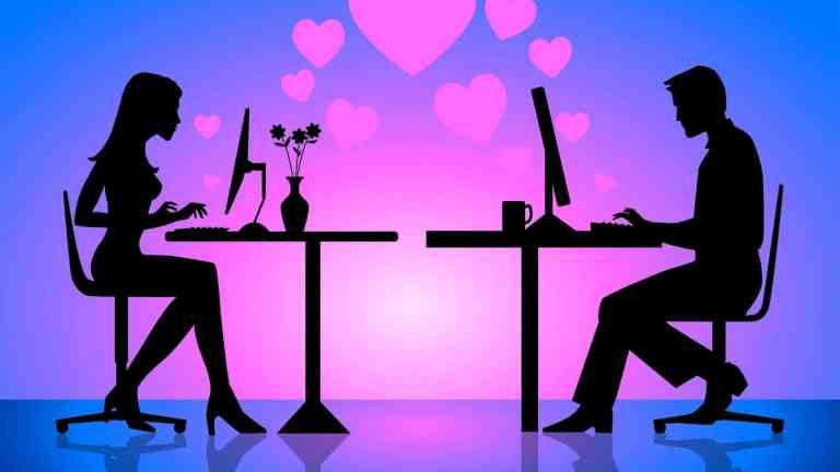 The Math of Love: How Online Dating Platforms Use Data to Find Your Perfect Match