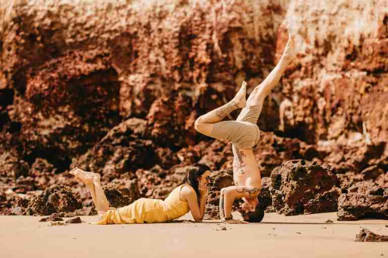 Fit and in Love-14 Reasons to work out as a couple