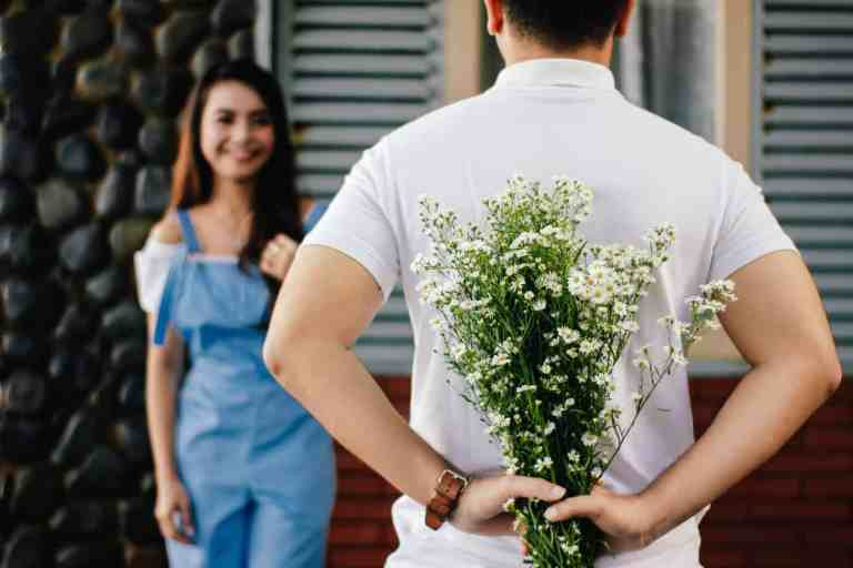 How to Talk about Marriage When Dating