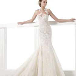 CAREZZA_pronovias_mermaid