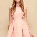 Jollychic pink dress