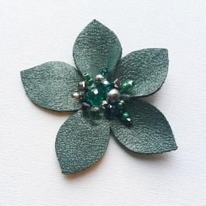brosa blossom royal emerald