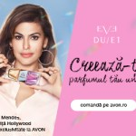 C14 AVONLeo Fragrance EVE Duet – Eva Mendez 300×250