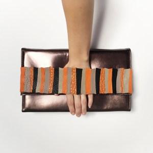 geanta piele bronz mydreambag sashaccessories