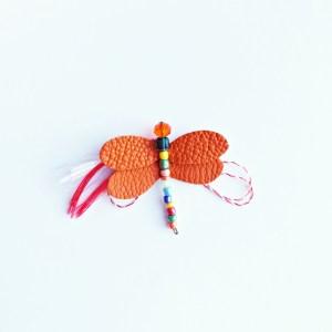 brosa-martisor-libelula-piele-naturala-sashaccessories