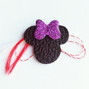 martisor-Minnie-piele-naturala-sashaccessories