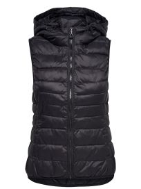 only vest puff