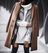 palton peste geaca piele