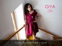 GIYA Two