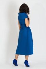 detaliu spate rochie GIYA
