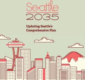 Seattle 2035