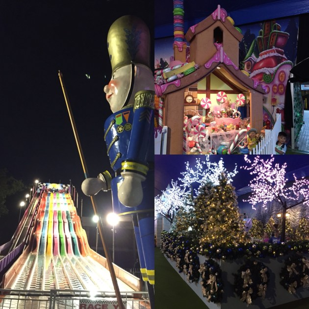 Santa's Magical Kingdom Melbourne events
