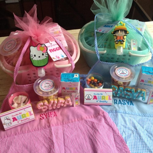 Hello Kitty Party For Aurel The Urban Mama