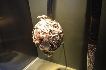 Culloden Museum Scotland Highlands