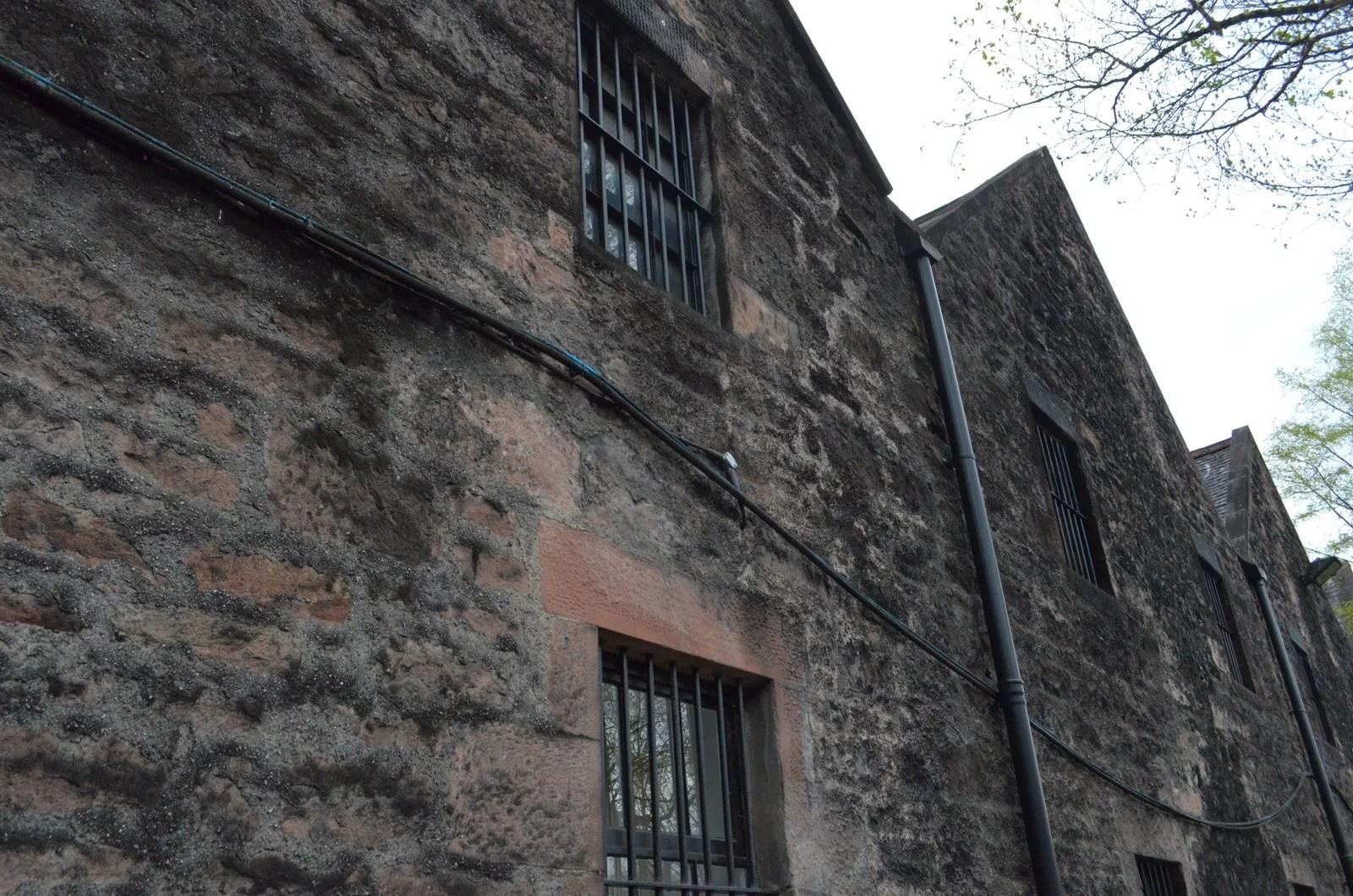 Glen Ord Distillery Scotland Highlands