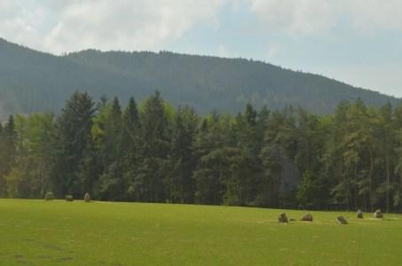 Highlands Standing Stones