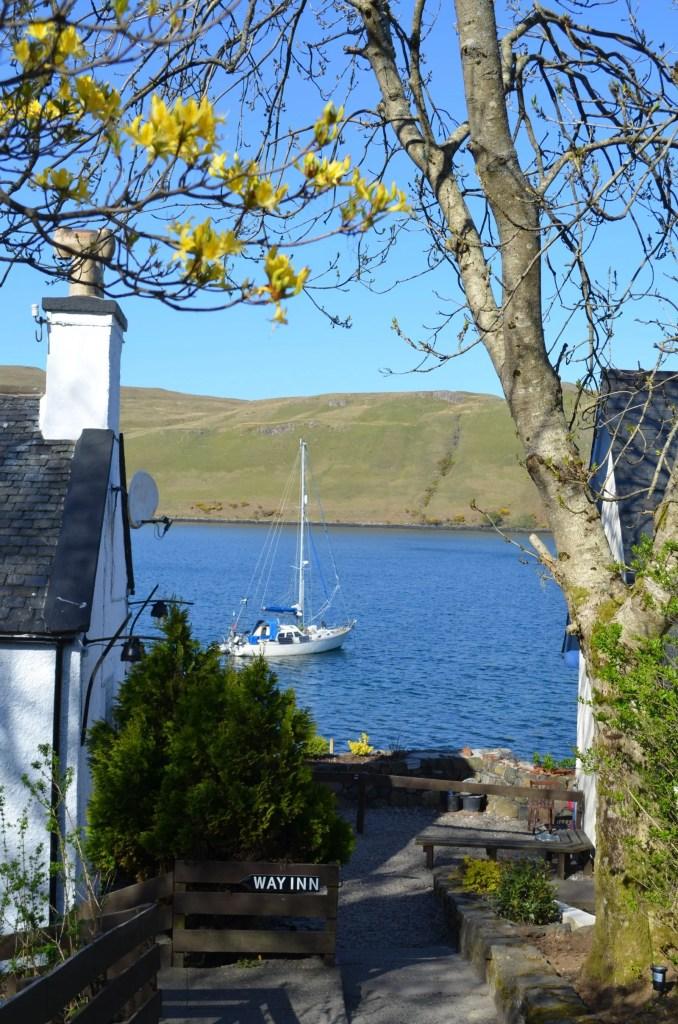 Carbost, Scotland, Skye