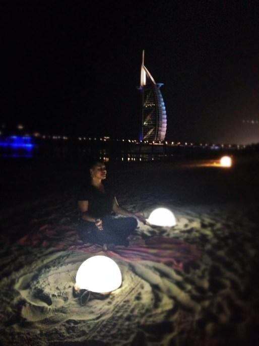 Jazz-Sunset-yoga-Madinat-Jumeirah-Talise-Spa-The-Urban-Traveler
