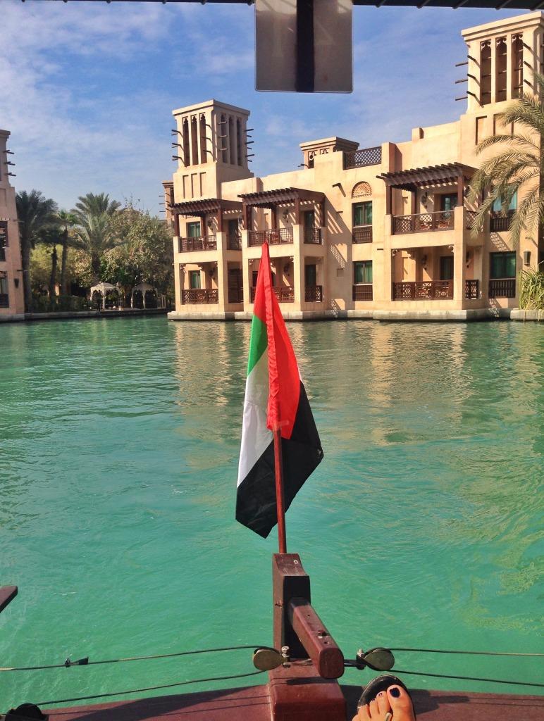 Madinat-Jumeirah-Abra-The-Urban-Traveler