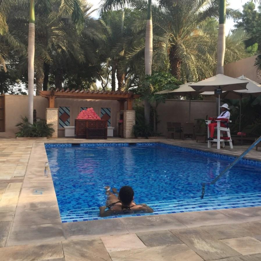 Pool-Talise-Spa-The-Urban-Traveler